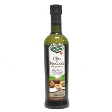 100% Hazelnut Oil 500ml
