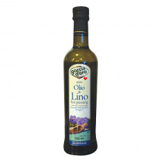100% Linseed Oil 500ml