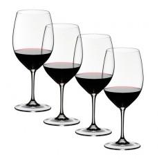 Vinum Cabernet Sauvignon Glass Set of 4