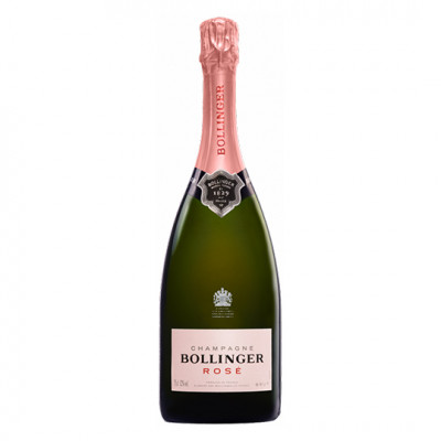 Bollinger Brut Rose NV