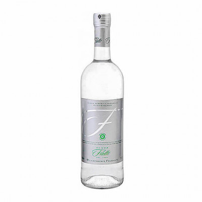 Acqua Filette Gently Sparkling Water 750ml (Case of 12)