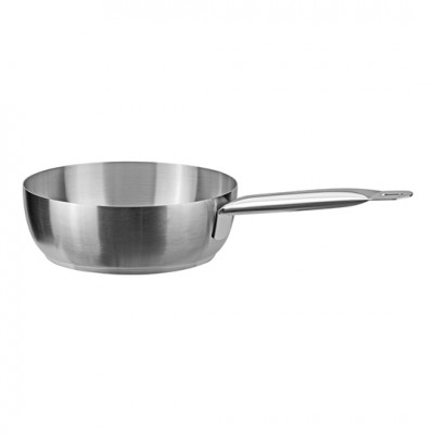 Piazza Curved Saute Pan 20cm