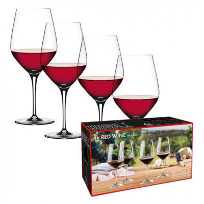 Riedel Red Wine Glass Set of 4