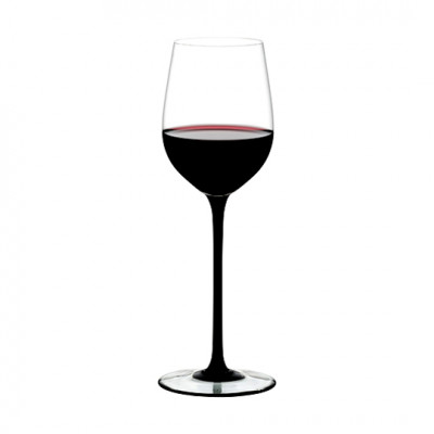 Sommelier Black Tie Bordeaux Mature Glass