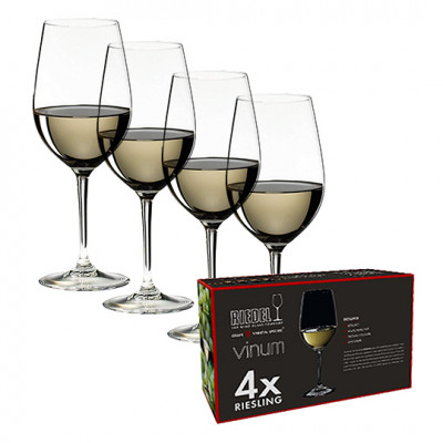 Vinum Riesling Glass Set of 4