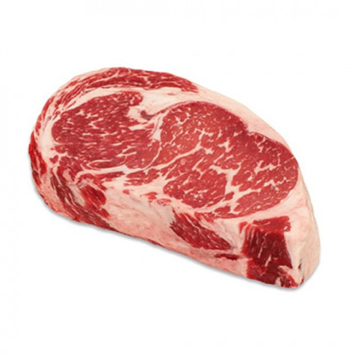 USDA Choice Beef Ribeye Steak 300g